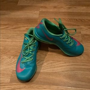 Nike Kd 6 Gs Hero